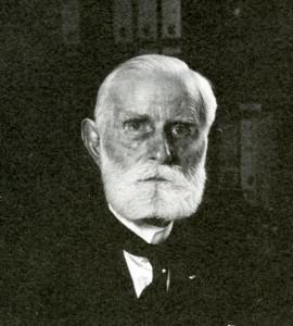Christian Petersen