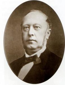 Johan E. Ramm