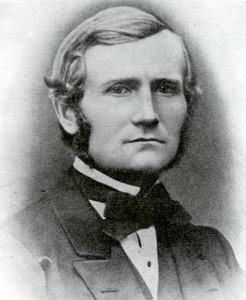 Johan Jebsen